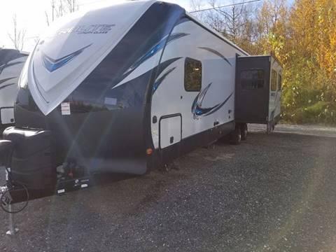2017 AEROLITE 294RKSS for sale in Wasilla, AK