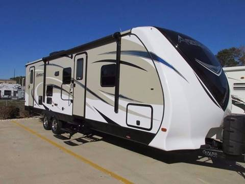 2017 AEROLITE 282DBHS for sale at Dependable Used Cars Valley in Wasilla AK