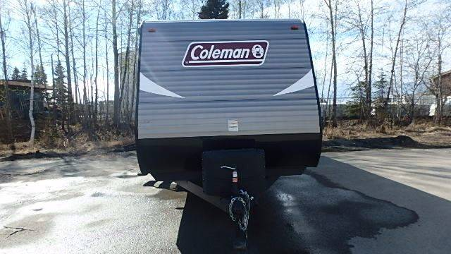 2018 Coleman CM295QBWE18 for sale at Dependable Used Cars in Anchorage AK
