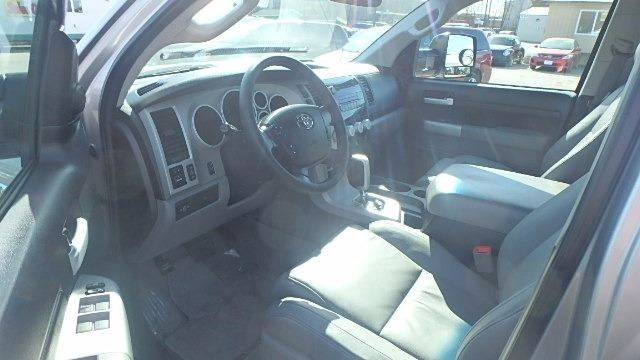 2008 Toyota Tundra for sale at Dependable Used Cars in Anchorage AK