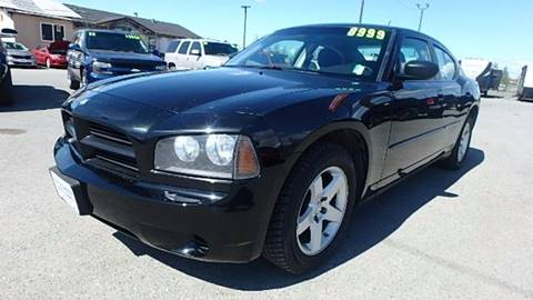 2008 Dodge Charger for sale in Anchorage, AK
