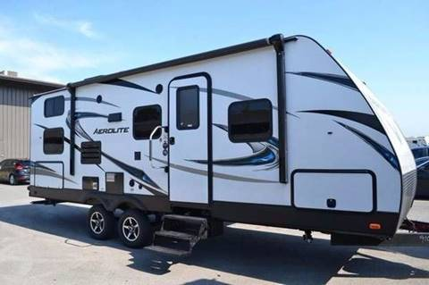 2017 Aerolite 2320BHSL for sale at Dependable Used Cars in Anchorage AK