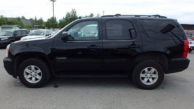 2013 GMC Yukon for sale at Dependable Used Cars in Anchorage AK