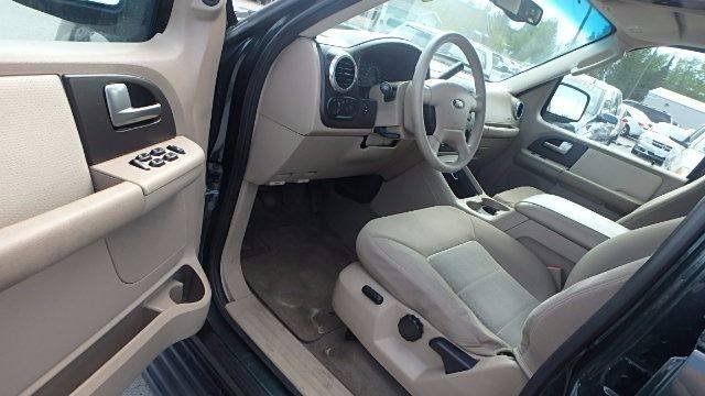 2003 Ford Expedition for sale at Dependable Used Cars in Anchorage AK