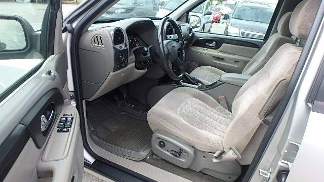 2004 GMC Envoy for sale at Dependable Used Cars in Anchorage AK