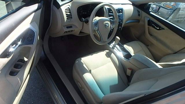 2013 Nissan Altima for sale at Dependable Used Cars in Anchorage AK