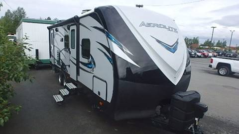 2018 Aerolite 242BHSL for sale at Dependable Used Cars in Anchorage AK