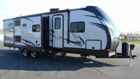 2018 Aerolite 272RBSS for sale at Dependable Used Cars in Anchorage AK