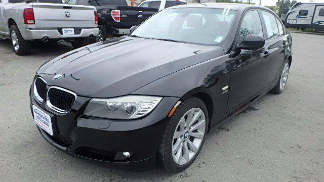 2011 BMW 3 Series for sale at Dependable Used Cars in Anchorage AK