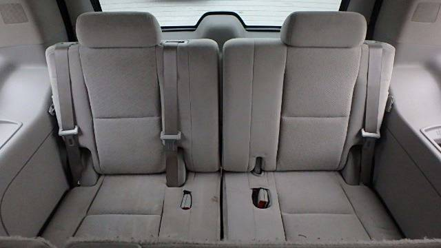 2007 Chevrolet Tahoe for sale at Dependable Used Cars in Anchorage AK