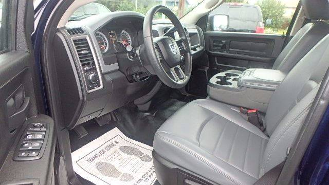 2013 RAM Ram Pickup 1500 for sale at Dependable Used Cars in Anchorage AK