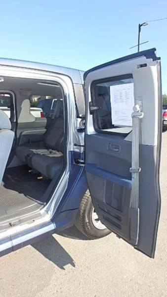 2006 Honda Element for sale at Dependable Used Cars in Anchorage AK