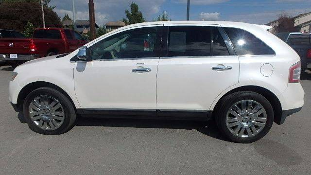 2010 Ford Edge for sale at Dependable Used Cars in Anchorage AK