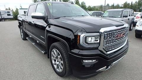 2017 GMC Sierra 1500 for sale in Anchorage, AK