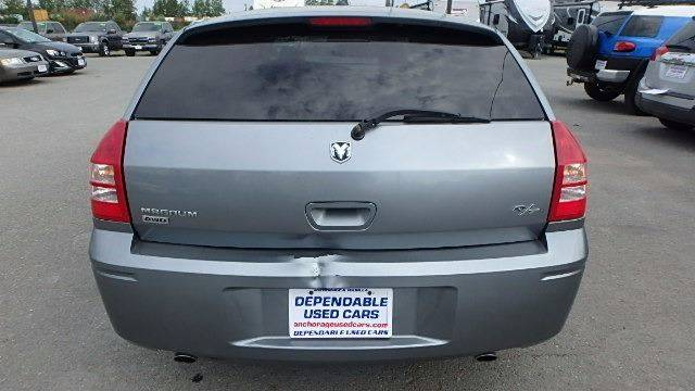 2006 Dodge Magnum for sale at Dependable Used Cars in Anchorage AK