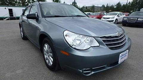 2009 Chrysler Sebring for sale at Dependable Used Cars in Anchorage AK