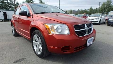 2010 Dodge Caliber for sale at Dependable Used Cars in Anchorage AK