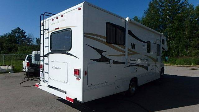2012 Winnebago Chalet for sale at Dependable Used Cars in Anchorage AK