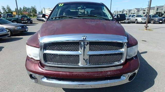 2002 Dodge Ram Pickup 1500 for sale at Dependable Used Cars in Anchorage AK