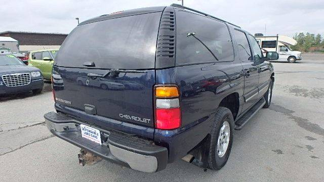 2005 Chevrolet Suburban for sale at Dependable Used Cars in Anchorage AK
