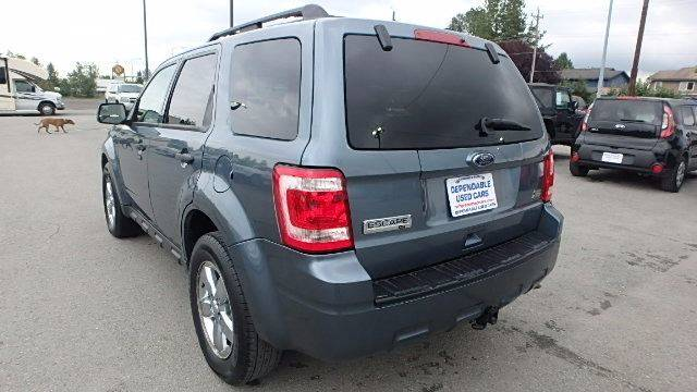 2010 Ford Escape for sale at Dependable Used Cars in Anchorage AK
