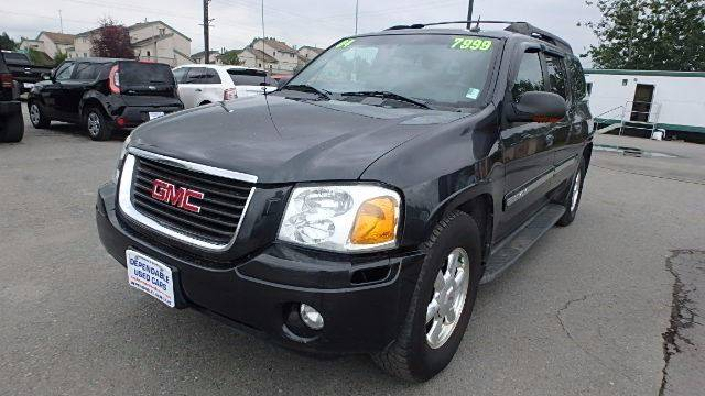 2004 GMC Envoy XL for sale at Dependable Used Cars in Anchorage AK