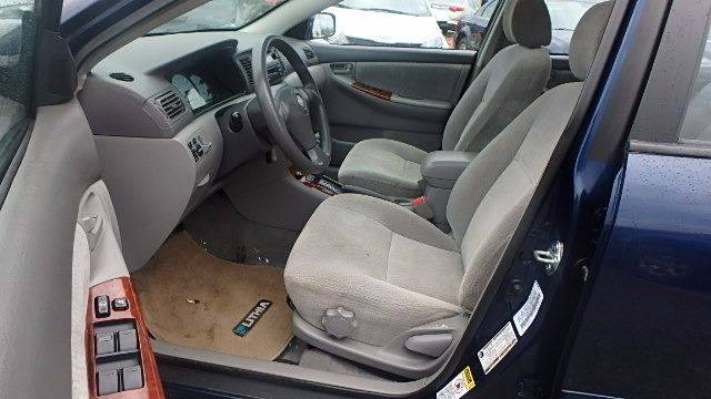 2004 Toyota Corolla for sale at Dependable Used Cars in Anchorage AK