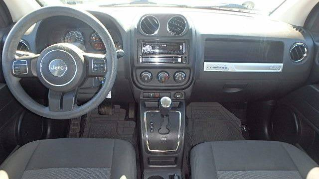 2014 Jeep Compass for sale at Dependable Used Cars in Anchorage AK