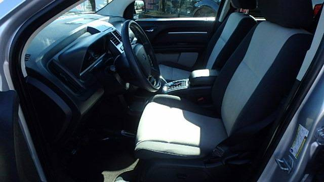 2009 Dodge Journey for sale at Dependable Used Cars in Anchorage AK