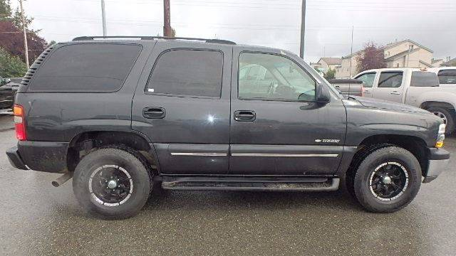 2003 Chevrolet Tahoe for sale at Dependable Used Cars in Anchorage AK
