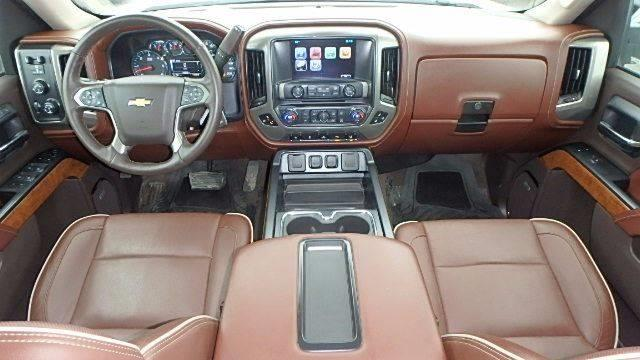 2015 Chevrolet Silverado 1500 for sale at Dependable Used Cars in Anchorage AK
