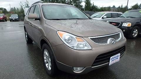 2011 Hyundai Veracruz for sale in Anchorage, AK