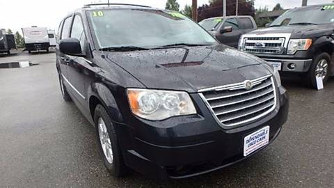 2010 Chrysler Town and Country for sale in Anchorage, AK