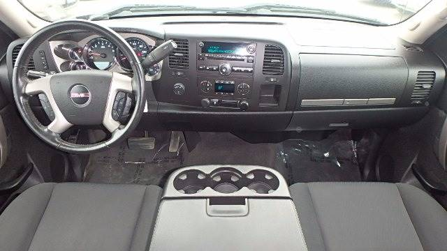 2013 GMC Sierra 1500 for sale at Dependable Used Cars in Anchorage AK
