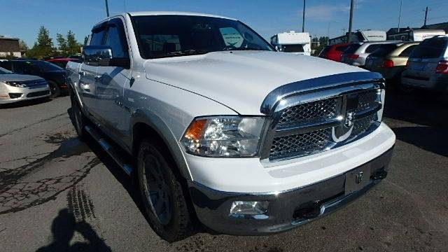 2010 Dodge Ram Pickup 1500 for sale at Dependable Used Cars in Anchorage AK