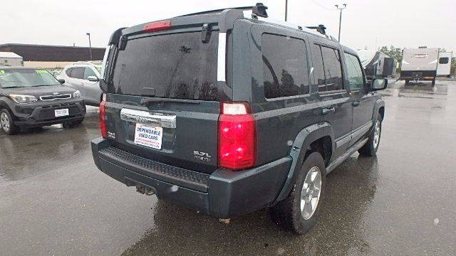 2006 Jeep Commander for sale at Dependable Used Cars in Anchorage AK