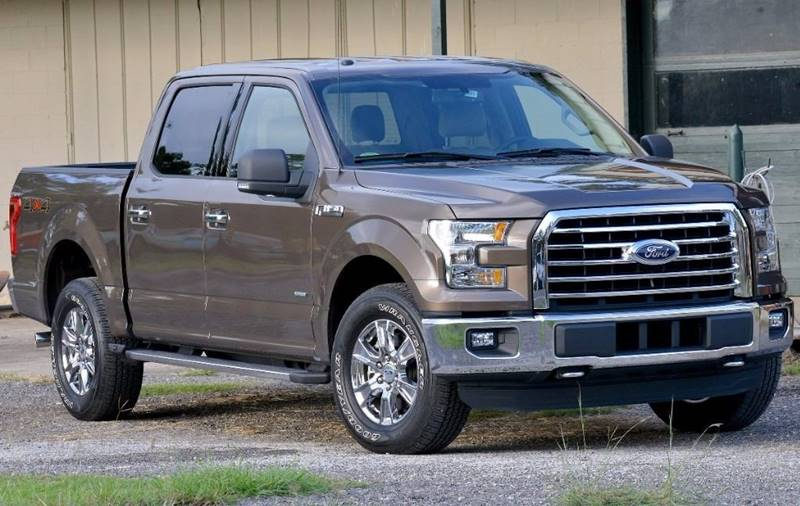 2015 Ford F-150 for sale at Dependable Used Cars in Anchorage AK