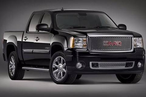 2010 GMC Sierra 1500 for sale at Dependable Used Cars in Anchorage AK