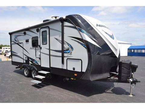 2018 Aerolite 213RBSL for sale at Dependable Used Cars in Anchorage AK