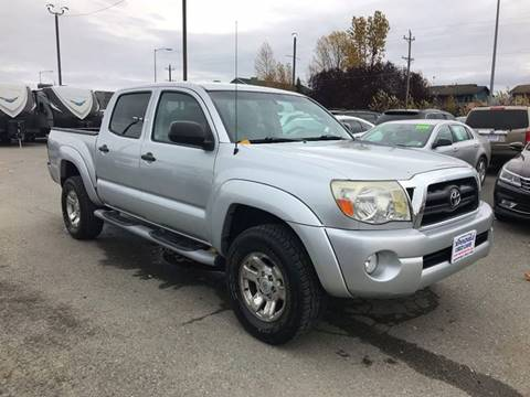 2006 Toyota Tacoma for sale in Anchorage, AK