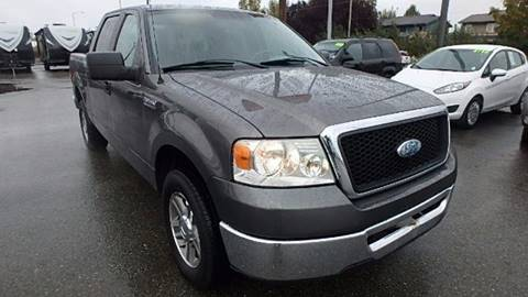 2008 Ford F-150 for sale in Anchorage, AK
