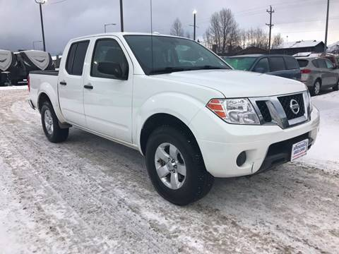 Used Cars Anchorage >> Dependable Used Cars Used Cars Anchorage Ak Dealer