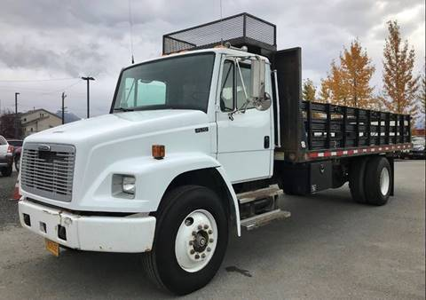 1995 Freightliner Med Conv FL70 for sale in Anchorage, AK