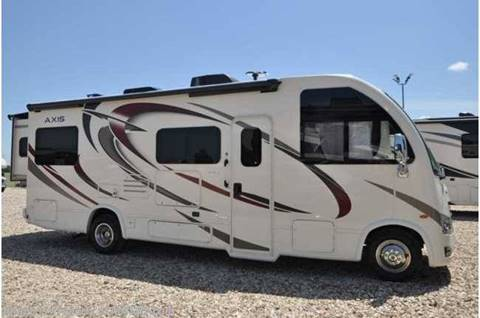 2019 Thor Industries Vegas 25.2 for sale in Anchorage, AK