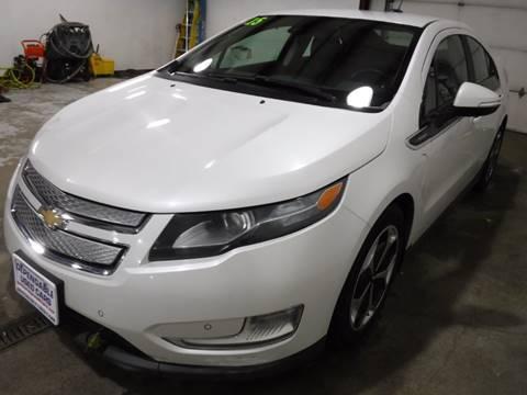 2015 Chevrolet Volt for sale in Anchorage, AK