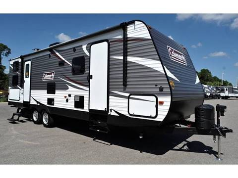 2021 Coleman 285 BHWE Bunk House for sale at Dependable Used Cars in Anchorage AK