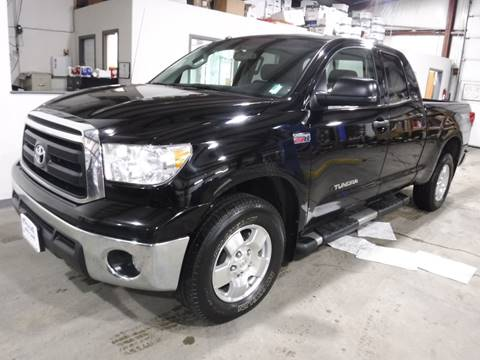 2012 Toyota Tundra for sale in Anchorage, AK