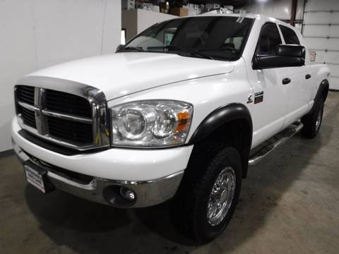 2008 Dodge Ram Pickup 2500 for sale in Anchorage, AK
