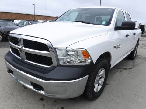 2016 RAM Ram Pickup 1500 for sale in Anchorage, AK