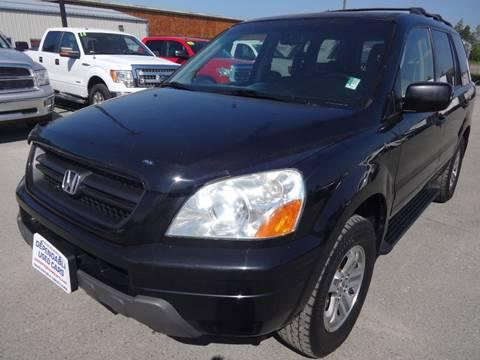 2003 Honda Pilot for sale in Anchorage, AK